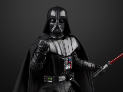 Star Wars: The Black Series Hyperreal Darth Vader (Empire Strikes Back)