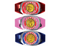 Mighty Morphin Power Rangers The Movie Legacy Morphers Set of 3