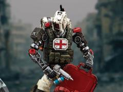 War of Order WOO In Pocket Medic 1/18 Scale Figure