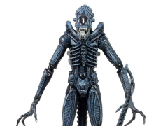Aliens Series 02 Xenomorph Warrior Figure
