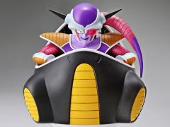 Dragon Ball Z Figure-rise Mechanics Frieza Hover Pod Model Kit