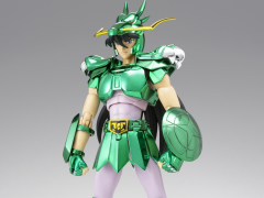 Saint Seiya Saint Cloth Myth Dragon Shiryu (Revival Ver.)