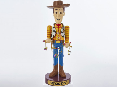 Disney Toy Story Woody Nutcracker