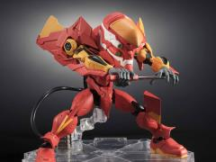 Evangelion NXEDGE Style EVA Unit-02 (TV Ver.)