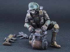 Acid Rain Marine Infantry Figure