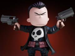 Marvel Animated Punisher Statue