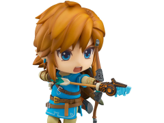 The Legend of Zelda: Breath of the Wild Nendoroid No.733 Link