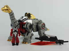 Lost Exo-Realm - LER-01 Columpio TFCon 2014 Exclusive