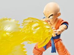 Dragon Ball Z Figure-rise Standard Krillin Model Kit
