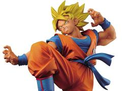 Dragon Ball Son Goku FES!! Stage 1 Super Saiyan Goku