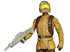 "Star Wars 3.75"" Jungle and Space Resistance Trooper (The Force Awakens)"