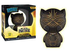 Dorbz: Black Panther - Erik Killmonger (Glow In The Dark)