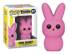 Pop! Candy: Peeps - Pink Bunny