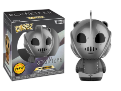 Dorbz: The Rocketeer - The Rocketeer (Chase)
