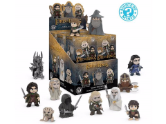 The Lord of the Rings Mystery Minis Box of 12 Figures