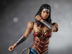 Injustice 2 Wonder Woman 1/18 Scale PX Previews Exclusive Figure