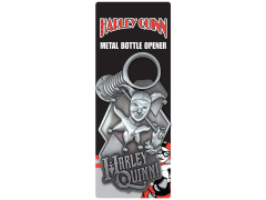 DC Comics Harley Quinn Bottle Opener