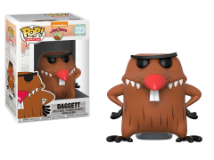 Pop! Television: Angry Beavers - Daggett