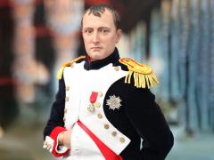 Emperor of the French Napoleon Bonaparte 1/6 Scale Figure