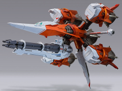 Gundam Metal Build Gunbarrel Striker Exclusive