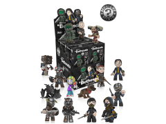 Best of Bethesda Mystery Minis Box of 12 Figures