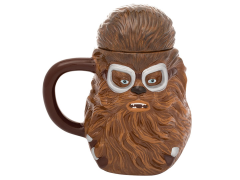 Solo: A Star Wars Story Chewbacca Sculpted Mug