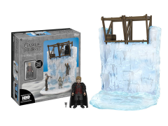 "Game of Thrones 3.75"" Action Figure The Wall Display Set"