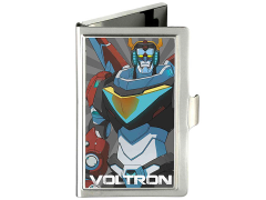 Voltron The Legendary Defender Voltron (Close-Up) Business Card Holder