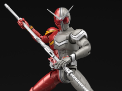 Kamen Rider Figure-rise Standard Kamen Rider Double Heat Metal Model Kit