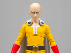 One-Punch Man Saitama Action Figure