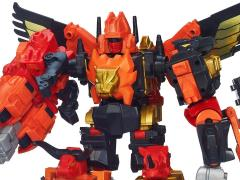 Transformers Platinum Series Predaking BBTS Exclusive