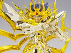 Saint Seiya Saint Cloth Myth EX Cancer Deathmask (God Cloth)