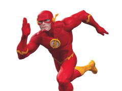 DC Designer Series The Flash Statue (Francis Manapul)