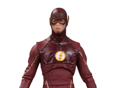 The Flash (TV Series) The Flash (Season 3) Figure