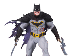 DC Designer Series Batman Statue (Greg Capullo)