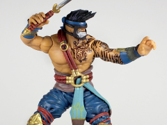 "Killer Instinct 6"" Figure Wave 01 - Jago"