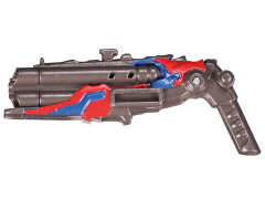 Transformers: The Last Knight Quad Barrel Shotgun Exclusive