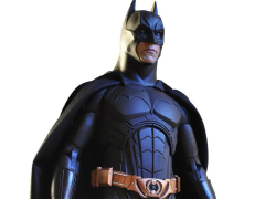 Batman Begins Batman 1/4th Scale Figure