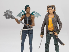 Saga Alana & Marko Two Pack SDCC 2016 Exclusive