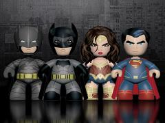 Batman v Superman Mez-itz Four Pack