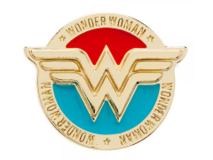 DC Comics Wonder Woman Pin