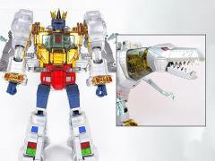 Transformers Masterpiece MP-08X King Grimlock (2nd Production Run)
