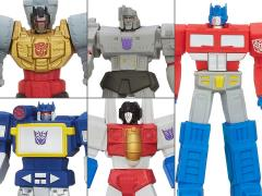 Transformers Thrilling 30 Titan Guardians Set SDCC 2013 Exclusive