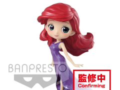 The Little Mermaid Q Posket Petit Ariel (Ver. D)