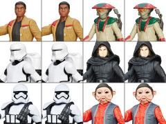 "Star Wars 3.75"" Snow and Desert Figure Wave 2 Case of 12"