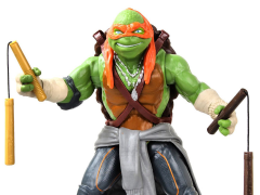 "TMNT Movie 11"" Figure Series 01 - Michelangelo"