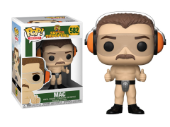 Pop! Movies: Super Troopers - Mac