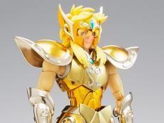 Saint Seiya Saint Cloth Myth EX Aquarius Hyoga Exclusive