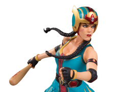 DC Bombshells Big Barda Limited Edition Statue