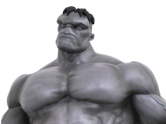 Marvel Gallery Grey Hulk SDCC 2018 Exclusive Figure
